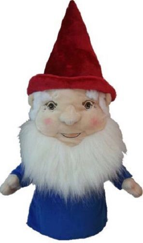Gnome Daphne Head Cover-  460CC friendly Driver or Fairway Club - $21.95