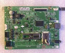 LG 22LJ4540-PU  Main Board (EAX67115104) EBU63906304 - $24.50