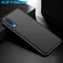 Case Ultra Thin Matte Case For Samsung Galaxy A50 A30 A20 A10 Hard PC Ba... - $5.14