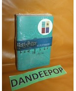 4 Piece Harry Potter Notebooks 50 Sheets Each 6 x 4 Sealed - $14.84