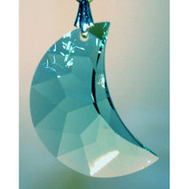Swarovski Crystal Moon Prism image 7