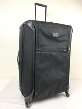 """Tumi 'Alpha' Large Lightweight 31"""" Suitcase Black 28529DH - Some Rough S... - $150.00"""