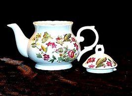Ceramic TeaPot with Lid AB 535-E Vintage image 4