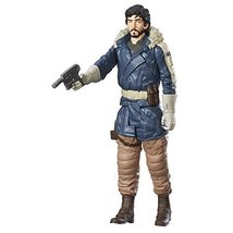 Star Wars Rogue One 12-Inch Captain Cassian Andor (Jedha) - $18.76