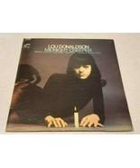 Lou Donaldson MIDNIGHT CREEPER RECORD ALBUM Blue Note NM/VG+ BST-84280 1968 - $29.65