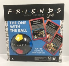 FRIENDS: The One with the Ball Party Game Ages 12+ - $18.95