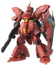 BANDAI MG 1/100 MSN-04 Sazabi Ver.Ka Gundam Char's Counter Attack Japan ... - $195.59