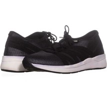 Easy Spirit Silluma Lace Up Sneakers 681, Pewter, 10 US - €27,15 EUR