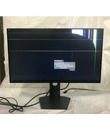 """*AS-IS* Dell S2719DGF 27"""" LED QHD FreeSync Monitor - ** FOR PARTS ** - $138.60"""