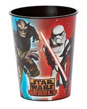 Star Wars Rebels Cup, Party Favor - $4.43