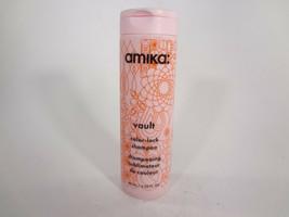AMIKA: Vault Color-Lock Shampoo 60 ml / 2 fl oz {HB-A} - $10.40