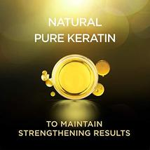 Natural Formula Dry Shampoo For Heat or Keratin Treated Hair - Keratin Infused D image 7