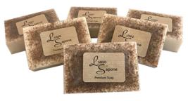 Soap, Mens Large Soap 6 Pack Sampler Kit.  (you choose the scent) - $29.99