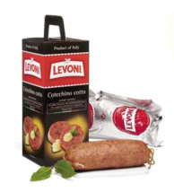Levoni Cotechino Modena IGP - No MSG, Imported from Italy 1 LB (PACKS OF 2) - $49.49