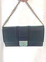 Kate Spade Parsons Street Milou Shiny Goatskin Wallet Handbag Clutch Msr... - ₨5,137.41 INR