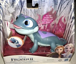 Frozen II Fire Spirits Snowy Snack Color Changing Salamander - $21.00