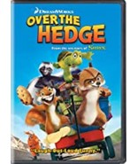 Over the Hedge Dvd - $8.99