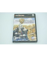 The Settlers: Rise of an Empire Gold Edition PC Game 2008 NEW SEALED - $14.49