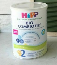 HiPP Dutch Combiotik Formula - Stage 2 Great Formula Love It - $34.99