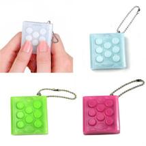 Electronic Puchi Stress Reliever Squeeze Bubble Crazy Gadget Endless Pop... - $11.72