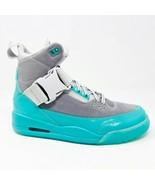 Nike Air Jordan 3 Retro Explorer XX Grey Mint Green Womens Sneakers BQ84... - $100.00