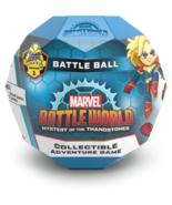 FUNKO Marvel BATTLE WORLD Mystery Of The Thanostones 1 Battle Ball BRAND... - $12.89