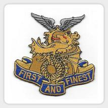 US Army 1st Transportation Battalion Sticker  - $9.89