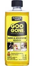 Goo Gone Original - 2 Ounce - Surface Safe Adhesive Remover Safely Remov... - £4.32 GBP