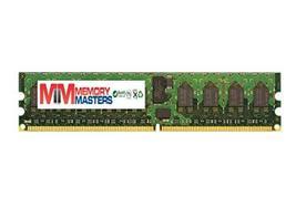 MemoryMasters Compatible 1GB PC2-3200 Registered ECC DIMM