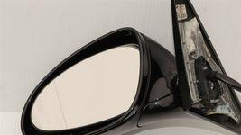 07-09 Mercedes S550 S63 AMG Power Door Mirror Driver Left LH (2 plug 17-Wire) image 6