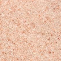 HIMALAYAN PINK SALT FINE 8 OZ 1,2, 5,10 LB RECLOSABLE BAG - $8.09+
