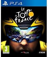 Tour De France 2014 (PS4) (UK Import) [video game] - $20.29