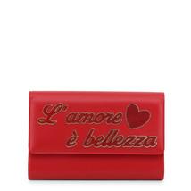 Clutch Dolce&Gabbana Mujer BI1100AU2848, Rojo - $826.72