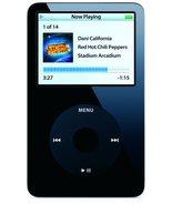 Apple 80 GB iPod AAC/MP3 Video Player 5.5 Generation (Black)  (Discontin... - $217.79