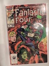 #290 Fantastic Four 1986 Marvel Comics A826 - $3.99
