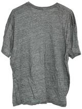 Tultex Men's Heineken Light Beer Dark Gray Grey Graphic Tee T-Shirt Size XL image 2
