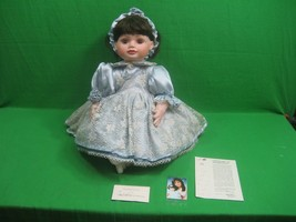 Marie Osmond Doll ~ Olive May ~ Toddler ~ Signed ~ 22 Inches ~ C16274 - $29.88