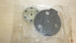 """Sioux Chief 869-SF3 ProCheck Flapper and Carrier for 3"""" Backwater Valve - $10.00"""