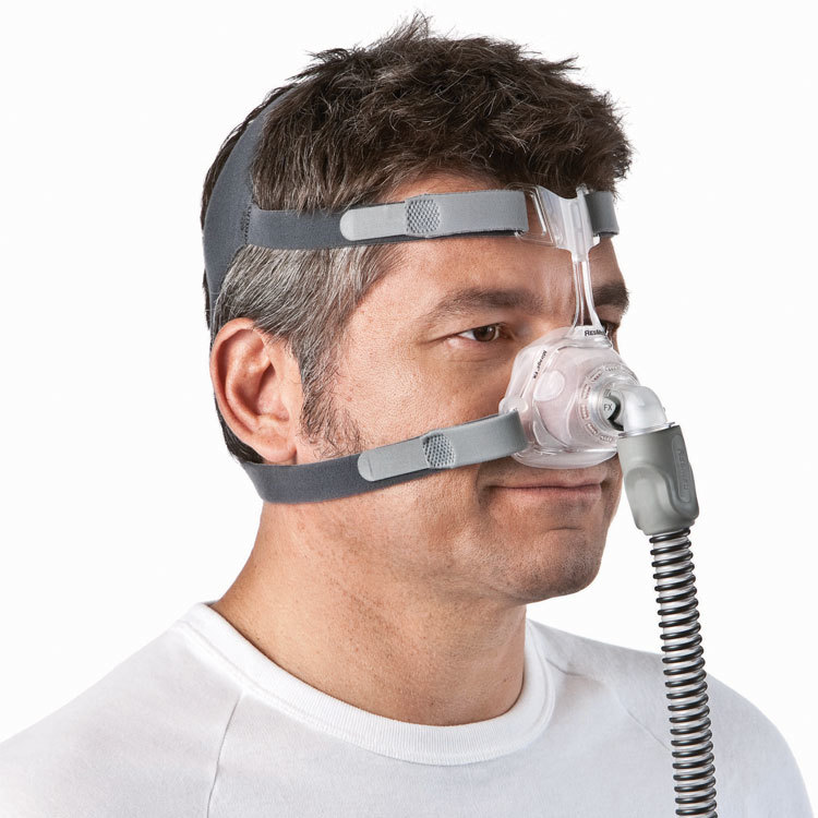 NEW!! Mirage FX WIDE Nasal Mask By ResMed - $75.00