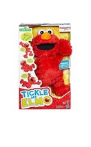 Tickle Me Elmo NIB Sesame Street Hasbro Playskool Friends - $78.21