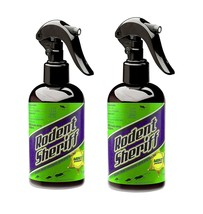 Rodent Sheriff - 2 Pack - Ultra-Pure Mint Formula That Repels Mice, Raco... - $26.50