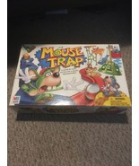 2005 Mouse Trap Board Game by Milton Bradley Complete Good Condition - $17.72