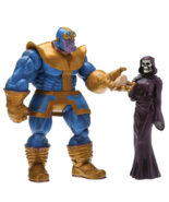 Marvel Select THANOS SPECIAL COLLECTOR EDITION Action Figure Highly Deta... - $69.29
