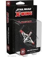 fantasy Flight Games X-Wing 2nd Ed: ARC-170 Starfighter - $46.86