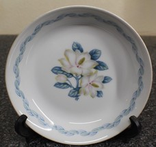 Soup bowl in Magnolia by Narumi. - $10.00