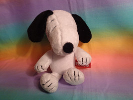 Peanuts Be My Valentine Snoopy Mini Plush Toy - $5.20
