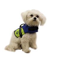 Blue/Yellow Neoprene Doggy Life Jacket - $29.95+
