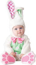 Baby Bunny , Infants | Toddlers Costume , Size 6 TO 12 MONTHS, Free Ship... - $50.00