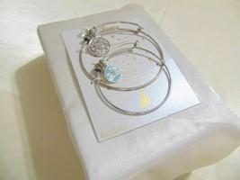 Disney 2-Pc. Set Mother and Child Cinderella Bangle Bracelets F614 $75 - $44.15