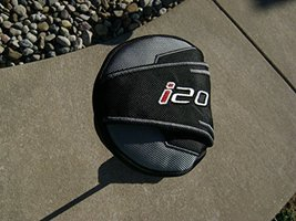 PING i20 Driver Headcover Cover image 3